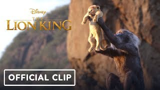 Trailer of The Lion King (2019)