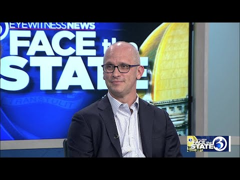 Face the State: UConn Men's Basketball coach Dan Hurley talks all things basketball