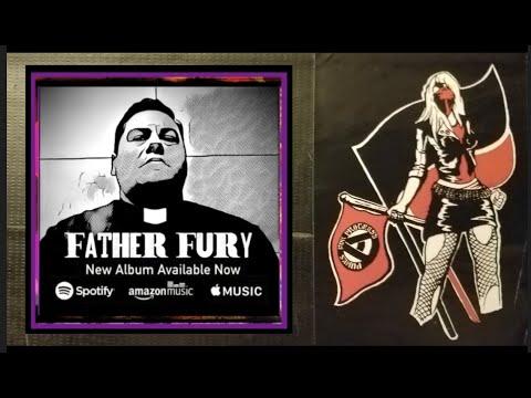 Is Antifa the Devil? w/Father Fury