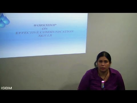 Indian school of Business Management and Administration video cover1