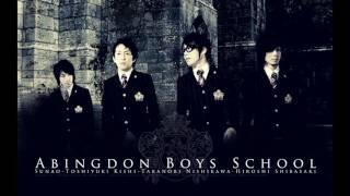 Abingdon Boys School- Nervous Breakdown