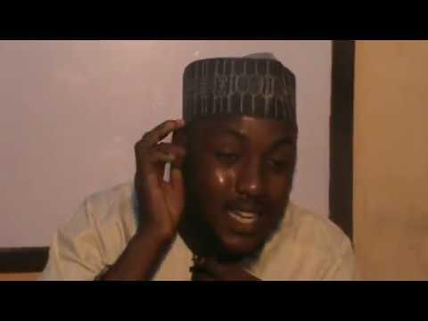 02 Muhammad Bashir Bello Assalafy Zaria
