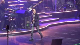 Marc Anthony Lo Que Te Di En Chase Center