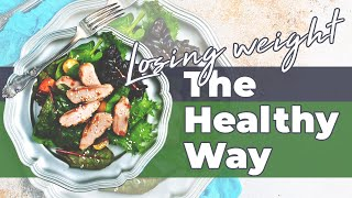 Mediterranean Diet Recipe Book: Losing Weight the Healthy Way