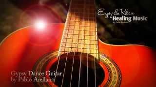 Gypsy Dance Guitar Relaxing and Healing Music