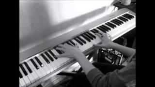 Coming Home - Stratovarius  (Piano Cover)