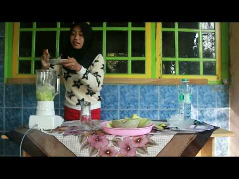 Video Bayhaqi : Jus Melon by Kak Anjani