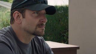 American Sniper True Story vs  Movie - Real Chris Kyle, Taya Kyle