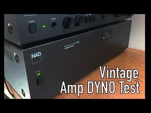 NAD 1240 Pre Amplifier Repair - смотреть онлайн на Hah Life