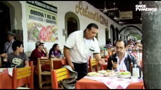 Yo sólo sé que no he cenado - Colima