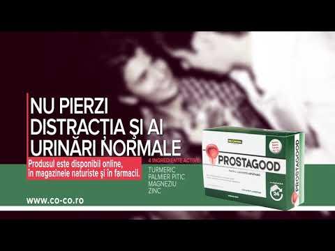 Trattamento di salute di adenoma prostatico