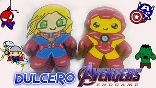 c755e3335 DULCEROS de AVENGERS - Free video search site - Findclip