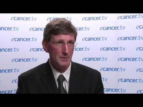 Metastatic cancer in colon