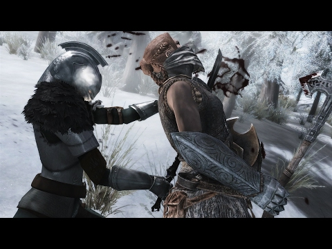 Skyrim Special Edition Xbox One: Part 106 – Dark Vamp Knight UNPB