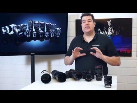 Sony Alpha 7 oder 7 II - Bildstabilisator im Objektiv oder in der Kamera?