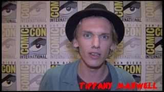 Jamie Campbell Bower - Favourite Moments (Part 4)