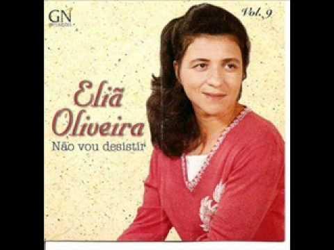 É Assim Que Deus Faz - Eliã Oliveira