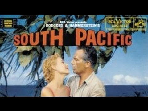 South Pacific - Soundtrack  (Full Album) Mp3