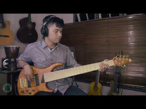 Jazz Crime By Joshua Redman (Bass Cover)