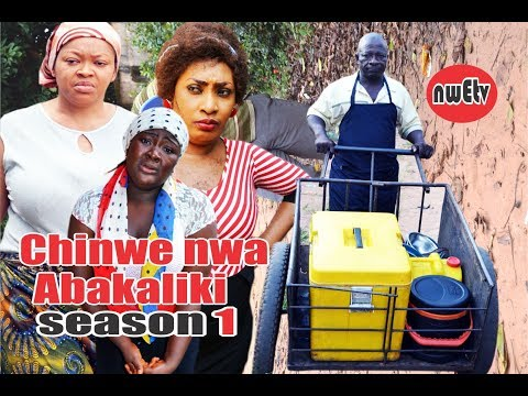 Chinwe nwabakiliki  part 1 nollywood latest comedy Igbo film 2016