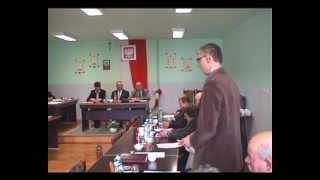 XX sesji Rady Gminy Chorkówka (2)