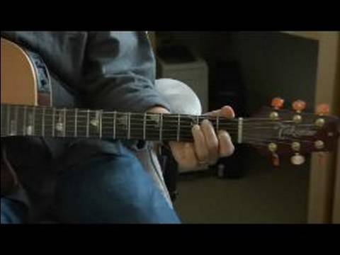 How to Learn Blues Chord Progressions: Vol 1 : How to Play an E7 to A7 Guitar Chord Transition