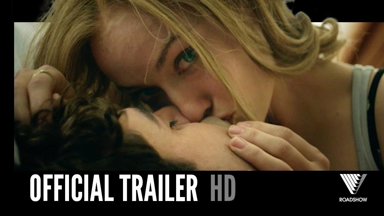 Trailer för Life Itself
