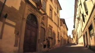 preview picture of video 'Arezzo. La città dimenticata.'