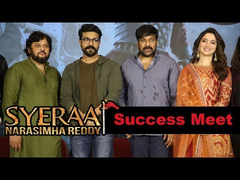 syeraa-narasimhareddy-movie-success-meet-event