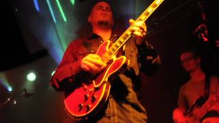 """""""Halo"""" by Shady Alley - Live at Nectar's 12/13/12"""