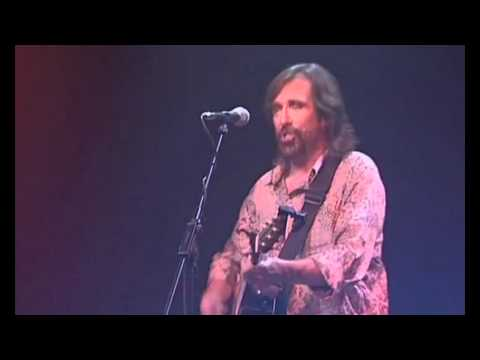 """Dennis Locorriere (Dr Hook) -  """"Jungle To The Zoo"""""""