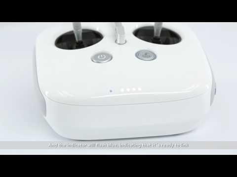 Phantom 4 Pro Tutorial Videos - Setup & Calibration