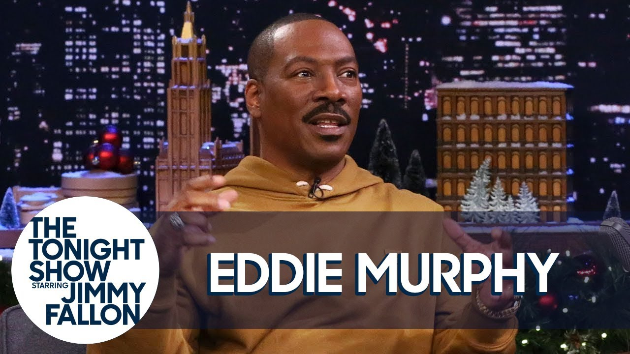 Eddie Murphy Confirms Rumors and Stories About Prince, Ghostbusters and More thumbnail