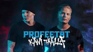 Profeetat   Pipefest (feat Paleface)