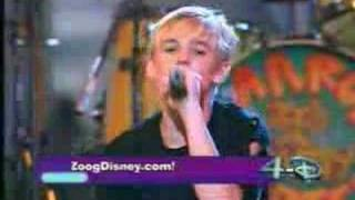 Aaron Carter That´s how I beat Shaqh