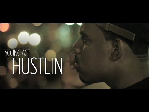 Young Ace - Hustlin' (Official Video) [DIR BY BOOMER BROWN]