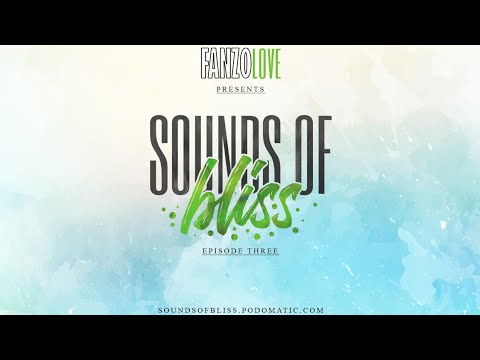 Sounds of Bliss 03   Soulful House Mix (March 2019)