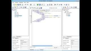 PilotFish Data Mapper XSLT Tutorial Part 1 - Data Transformation (Level II)