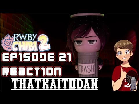 Download Rwby Chibi Episode 21 Cinder Who Rooster Teeth Video 3GP