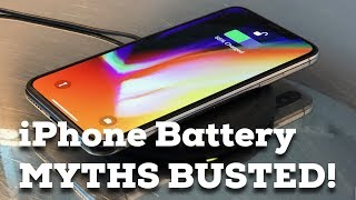 INSTANTLY Fix Your iPhone BATTERY LIFE