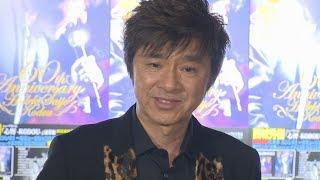 西城秀樹さんが死去歌手、新御三家で人気