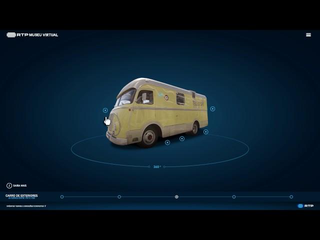 RTP Virtual Museum