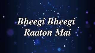 Bole Jo Koyal Bago Me Lyrics Chudi Jo Khankee Bheegi