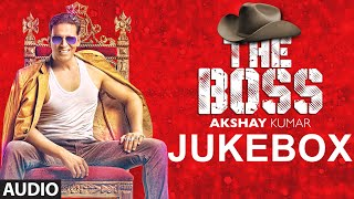'Akshay Kumar' Superhit Bollywood Songs | Non-Stop Hits | Jukebox