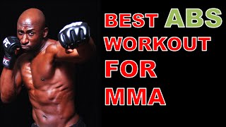 Best Abs Workout for MMA by Funk Roberts