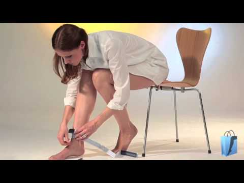 Die Venenentzündung und die Wassergeschwulst der Beine