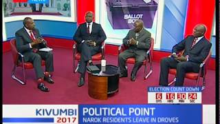The implications of the sudden death of IEBC'S ICT Manager Chris Msando [Part 1]