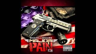 Chamillionaire - Already Dead Intro - (Major Pain 1.5) (2011)