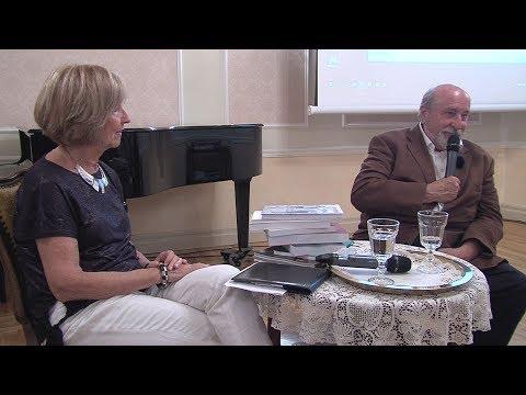 Vízivárosi Csillagok - Dr. Hoppál Mihály - video preview image