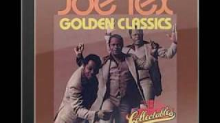 Joe Tex - Hold On To What You've Got.wmv